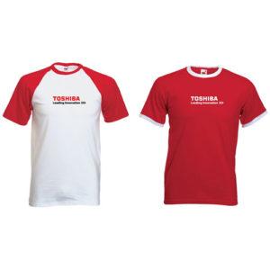 Áo phông đồng phục TT003