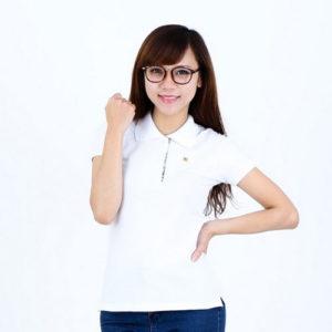 Áo phông giáo viên mầm non TT001
