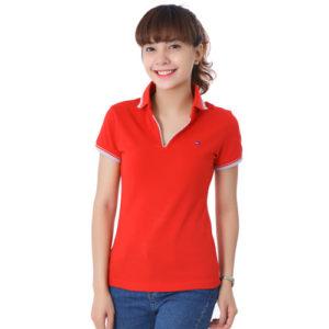 Áo phông giáo viên mầm non TT002