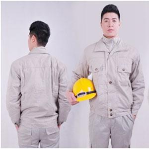 Bộ bảo hộ lao động mùa đông TT005
