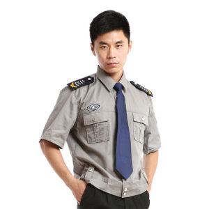 Đồng phục an ninh TT001