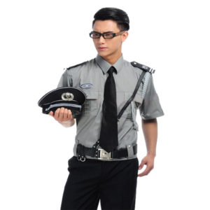 Đồng phục an ninh TT002