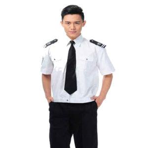 Đồng phục an ninh TT003