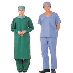 Đồng phục bác sĩ phòng mổ TT001