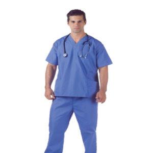 Đồng phục bác sĩ TT002