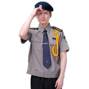 Đồng phục bảo vệ TT001