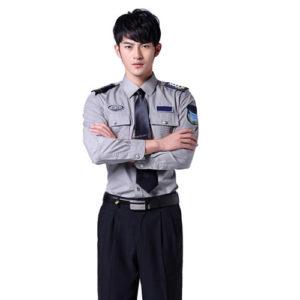Đồng phục bảo vệ TT002