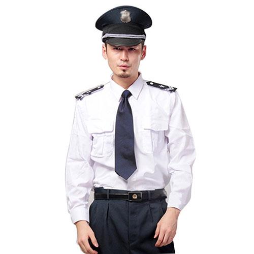 Đồng phục bảo vệ TT003
