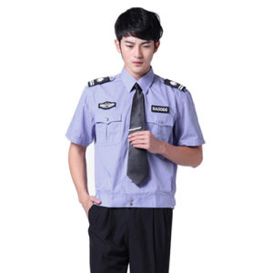 Đồng phục bảo vệ TT004