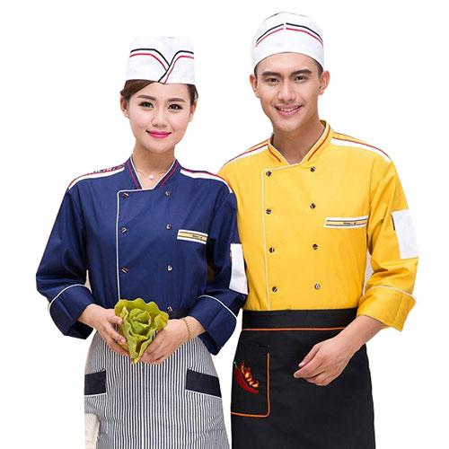Đồng phục bếp TT002