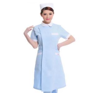 Đồng phục y tá TT001