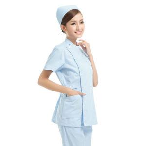 Đồng phục y tá TT002