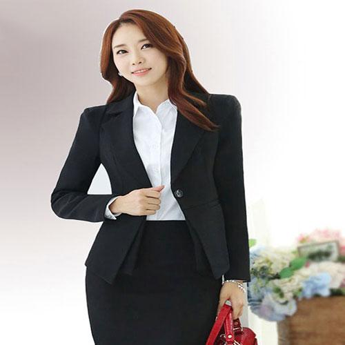 Vest nữ công sở TT002