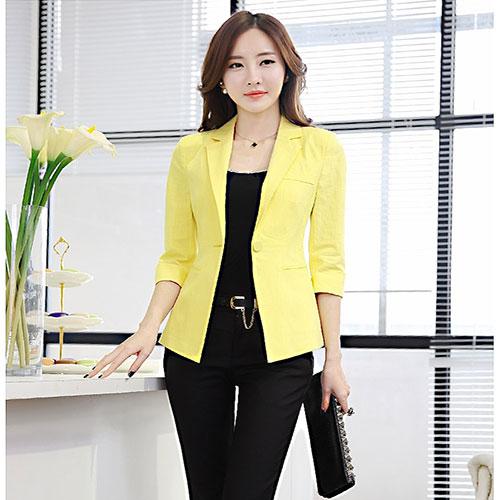 Vest nữ công sở TT004